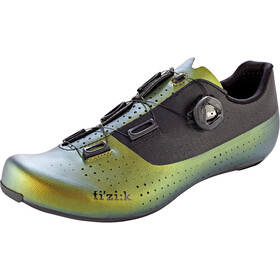 Fizik Tempo Overcurve R4 Road Shoes beetle/black
